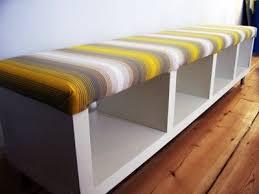 ikea hack bench bookshelf ikea hack turn a bookshelf into a storage bench furniture to