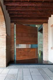 Modern Entry Doors by Best 25 Asian Front Doors Ideas On Pinterest Asian Interior