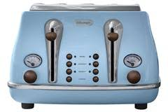 Kenwood Kmix Toaster Blue Toasters Harvey Norman Ireland Ireland
