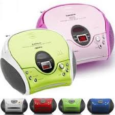 cd player kinderzimmer lenco scd 24 stereo ukw radio mit cd player und teleskopantenne
