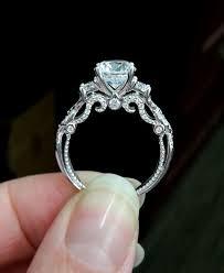 unique wedding rings rubies work 15 unique wedding rings weddingwoow 3