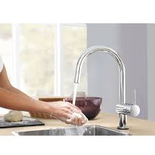 grohe minta kitchen faucet grohe bathroom