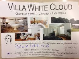 chambre d hote 69 chambre d hote 69 inspirant villa white cloud néchin belgique voir
