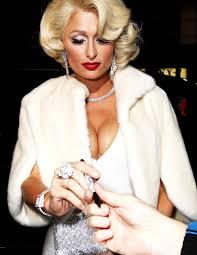 Marilyn Monroe Costume Halloween Hairstyles Makeup Costumes 20 Characters Halloween Talk