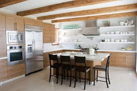 Open Kitchen Shelves Instead Of Cabinets 5 Simple Ways To Accessorize Your Kitchen Alice Lane