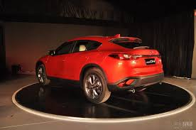 mazda 6 suv sleek mazda cx 4 suv coupe won u0027t make it to europe