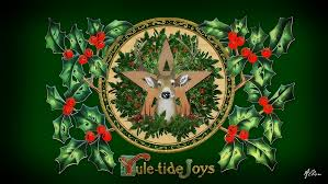 yuletide greetings from albion by the pagan gallery on deviantart