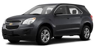 amazon com 2014 chevrolet equinox reviews images and specs