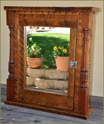 Wood Bathroom Medicine Cabinets With Mirrors by Wooden Medicine Cabinets Without Mirrors Bar Cabinet