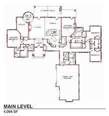 mission floor plans the mission river aspen homes