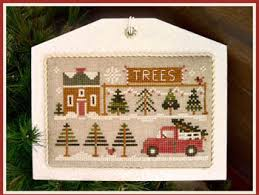 house needleworks cross stitch patterns