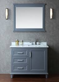Shaker Style Bathroom Cabinet by Homethangs Com Has Introduced A Guide To Putting A Fresh Twist On