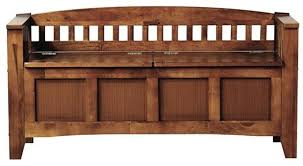 Storage Benche Jaclyn Entryway Storage Bench Traditional Accent And Storage Entry