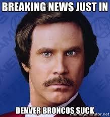 Broncos Suck Meme - photos four nice nasty definitions of the denver broncos on urban
