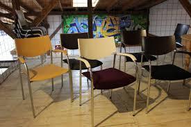 Antike Esszimmerst Le Diverse Designer Stühle Fox Brunner Am Lager Sitzkomfort 02580