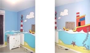 peinture pour chambre bébé chambre garcon peinture photo dun peinture pour chambre denfant