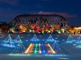 trail of lights denver denver botanic gardens christmas chic denver botanic gardens lights