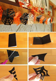 How To Make Little Ghost Decorations 863 Best Halloween Arts And Crafts Images On Pinterest Halloween