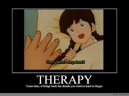 Massage Therapist Meme - therapy anime meme com