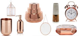 Home Decorative Accessories Uk Copper Home Decor There Are More Cool Home Decor Ideas With Copper