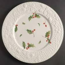 dinner plate decor ideas