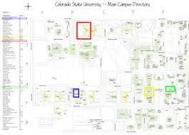csu building floor plans nrel location