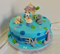 children s birthday cake ideas dog image download