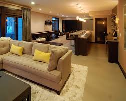 Basement Living Room Ideas Living Room From Basement Ideas