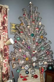 vintage aluminum christmas tree tinselmania 221 vintage aluminum christmas trees retro renovation