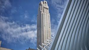 New York Travel Web images Four seasons hotel new york downtown named five star hotel by jpeg