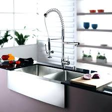kitchen sink and faucet combo undermount apron sink farmhouse sink kitchen farm kitchen sink