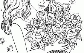 82 bride coloring pages free coloring