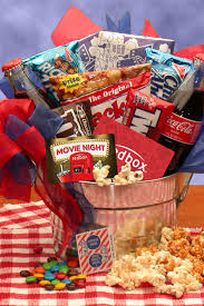 Snack Baskets 13 Best Valentine U0027s Day Gift Baskets Top Gift Basket Ideas For