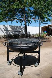 Firepit Accessories Cowboy Cauldron Bbq Grill On Top Cauldrons Cowboy Grill Pit