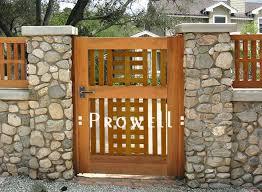 Backyard Gate Ideas Garden Gate Designs Wood Nikura
