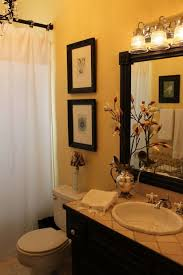 outstanding small bathroom wall color ideas enchanting half bath