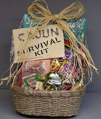 louisiana gift baskets spirit of new orleans gift basket by cajun creations http www