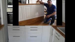 montage cuisine brico depot depot cuisine beautiful meuble cuisine mondial kit conception de