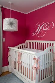 133 best pink nursery images on pinterest nursery ideas