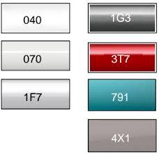 2017 prius prime paint u0026 interior color options priuschat