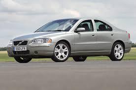 volvo volkswagen 2000 volvo s60 saloon review 2000 2008 parkers