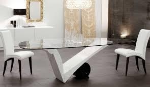 chaises salle manger design chaise table a manger design bricolage maison et décoration