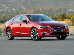 mazda lineup 2017 short report 2017 mazda 6 ny daily news