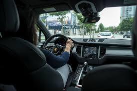 porsche macan 2015 interior 2015 porsche macan road test review carcostcanada