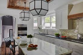Eat In Kitchen Designs by Kitchen Remodeling In Chicago