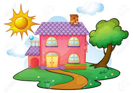 Cute House by Cute House Clipart Clip Art Of House Clipart 675 U2014 Clipartwork