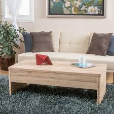 Coffee Table With Lift Top And Storage Sauder Cannery Bridge Lift Top Coffee Table Hayneedle