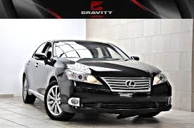 price of 2012 lexus es 350 2012 lexus es 350 stock 484527 for sale near sandy springs ga