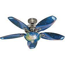 Boys Ceiling Fan EBay - Kids room ceiling fan