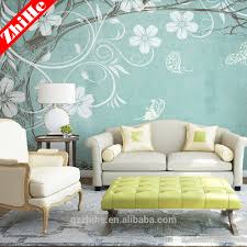 Wholesale Home Decore by Wholesale 3d Natural Flower Wallpaper Online Buy Best 3d Natural